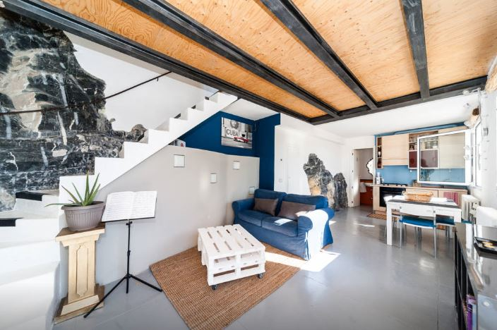 amnios - grenoble - rhones alpes - design - airbnb -