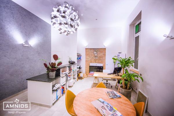 renovation - bois -maison -claix - amnios - grenoble - isere - maitre d'oeuvre - architecture - travaux - design - decoration