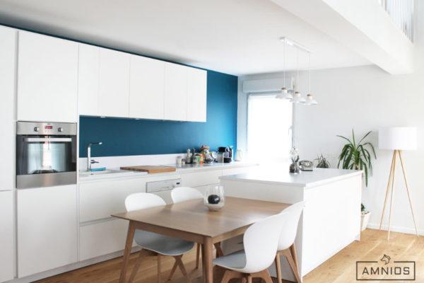 renovation - travaux maison - grenoble - amnios