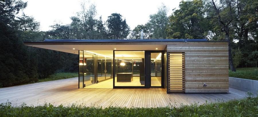Maison ossature bois solidité